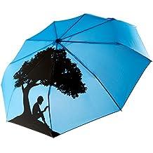 Kindle Travel - Compact Umbrella - Teflon