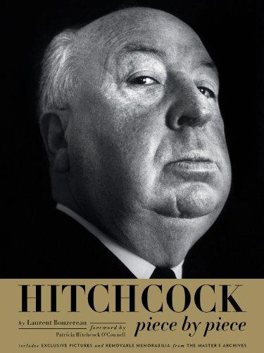 Hitchcock, Piece by Piece