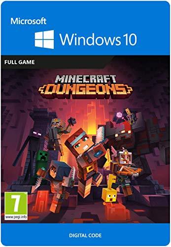 Minecraft Dungeons Standard | Windows 10 PC – Download Code