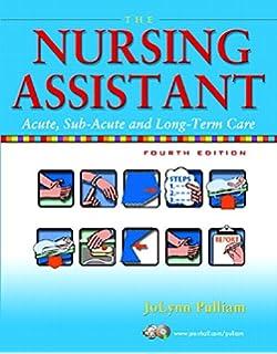 Workbook for the nursing assistant 9780131196414 medicine the nursing assistant acute sub acute and long term care fandeluxe Choice Image