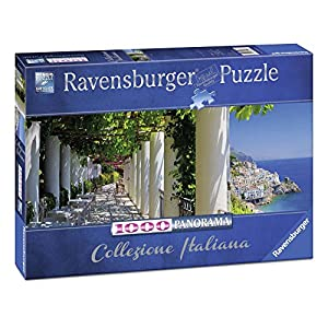Ravensburger Italy Puzzle 15079