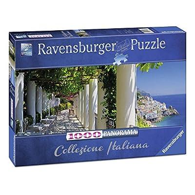 Ravensburger Italy Puzzle 15079