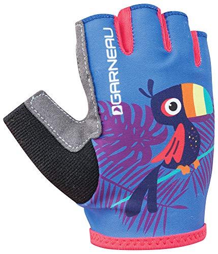 Louis Garneau Kids Ride Bike Gloves