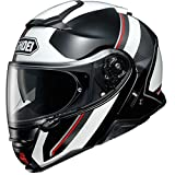 Shoei Excursion Neotec 2 Modular Motorcycle Helmet - TC-6 / Large