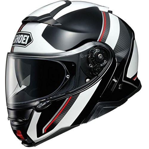 Shoei Excursion Neotec 2 Modular Motorcycle Helmet - TC-6/Large