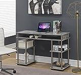 Convenience Concepts 131436C1 Student Desk, Faux Birch