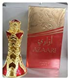 Azaari - Alcohol Free Arabic Perfume Oil Fragrance for Men and Women (Unisex)