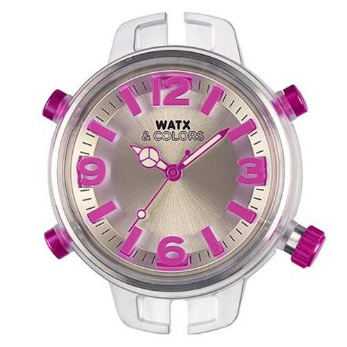 Relojes Unisex WATXCOLORS WATX COLORS ANALOGICO RWA1403: Amazon.es: Relojes