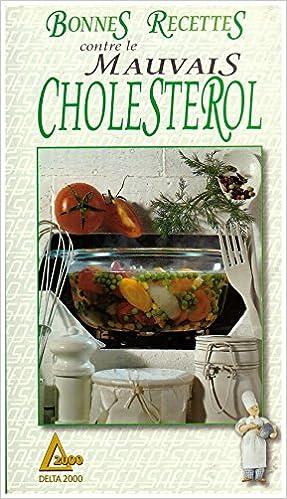 En ligne téléchargement Bonnes recettes contre le mauvais cholestérol epub, pdf
