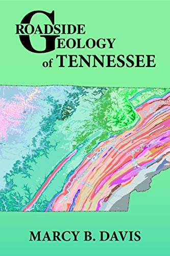 Pdf Travel Roadside Geology of Tennessee