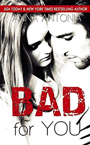 book cover of Bad for You