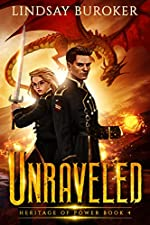 Unraveled (Heritage of Power Book 4)