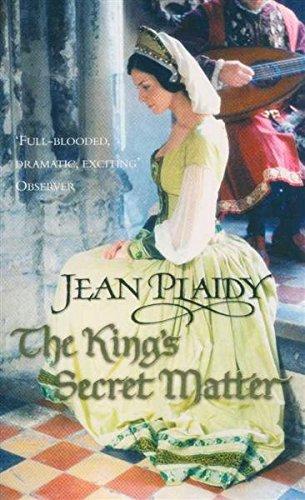 Read Online The King's Secret Matter ebook