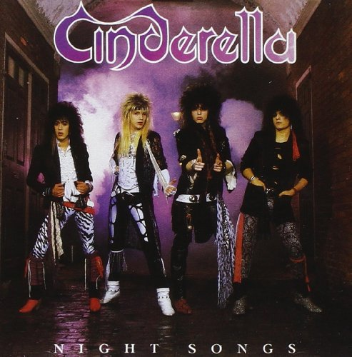 Cinderella-Night Songs-CD-FLAC-1986-FATHEAD Download