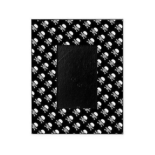CafePress - Skull N Crossbones - Decorative 8x10 Picture Frame by CafePress
