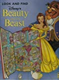 Disney's Beauty and the Beast (Look and Find)