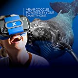Let's Explore: VR Headset for Kids with Oceans - A