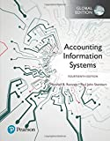 img - for Accounting Information Systems, Global Edition book / textbook / text book