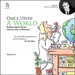 Once Upon A World - Volume 2