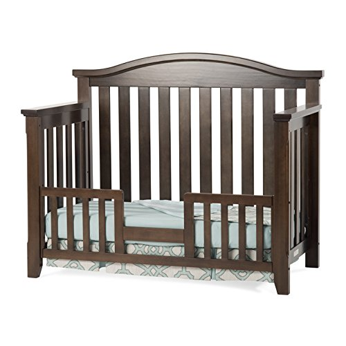 Mission 4in 1 Crib - 1