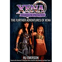 Xena Warrior Princess: The Further Adventures of Xena (Xena: Warrior Princess)