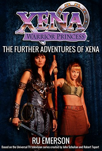 Xena Warrior Princess: The Further Adventures of Xena (Xena: Warrior Princess)