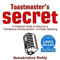 Toastmasters Secret