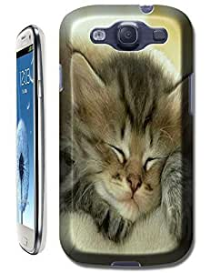 Lovely Cute Cats characteristic design new Cell phone cases for Samsung Galaxy S3