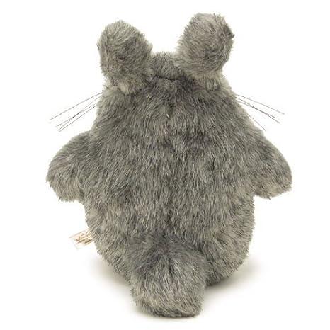 My Neighbor Totoro Stuffed Laugh size S /Studio Ghibli: Amazon.es: Juguetes y juegos