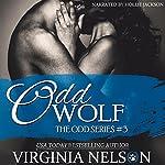 Odd Wolf: The Odd Series #3 | Virginia Nelson