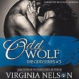 Odd Wolf: The Odd Series #3