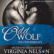 Odd Wolf: The Odd Series #3 | Virginia Nelson