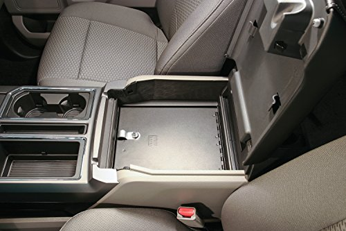 Tray Tuffy (Ford F-150 2015+ Security Console Insert)