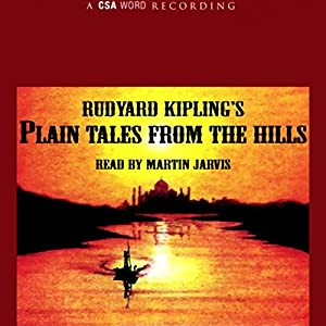 Plain Tales from the Hills Audiobook