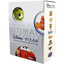 Disney Pixar Ultimate Movie Collection