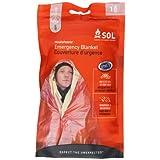 Adventure Medical Kits SOL Emergency Blanket
