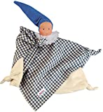 Product review for Kathe Kruse - Waldorf Towel Doll, Blue