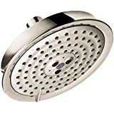 Hansgrohe 28471831 Raindance C 150 3 Jet Showerhead, Polished Nickel by Hansgrohe