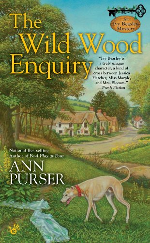 The Wild Wood Enquiry (An Ivy Beasley Mystery Book 3)