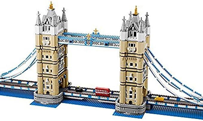 LEGO Creator 10214 מגדל הגשר