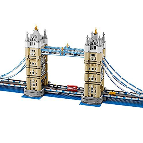 LEGO Tower Bridge 10214 (Decker Double Bridge)