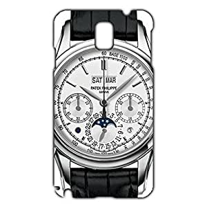 The Patek Philippe Geneve Mystery Fashional Phone Case For Note 3