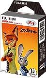 Fujifilm Instax Mini Instant Film (10 sheets, Zootopia TW)