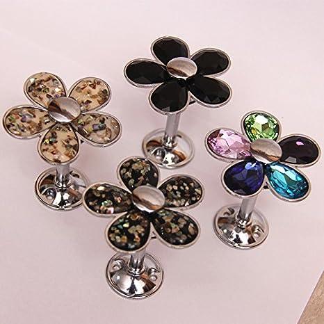 Generic 3: Colorido Cristal de cerámica decoración de Pared ...