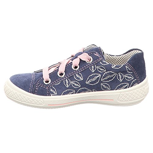 Superfit Tensy, Zapatillas Para Niñas Blau (Water Kombi)