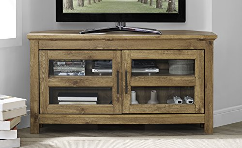 Barnwood Corner (WE Furniture 44
