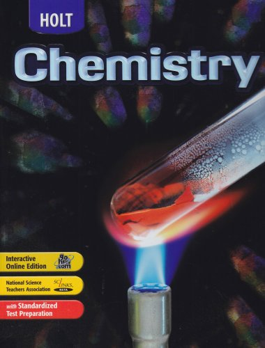 Modern Chemistry: Student Edition 2006