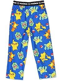 Boy's Flannel Pajama Pants (Little Kid/Big Kid)