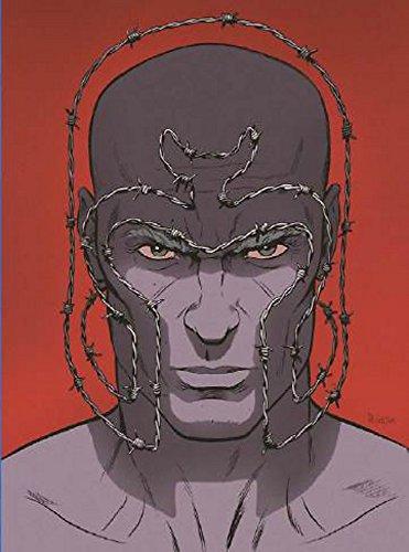 (Magneto Volume 1: Infamous )