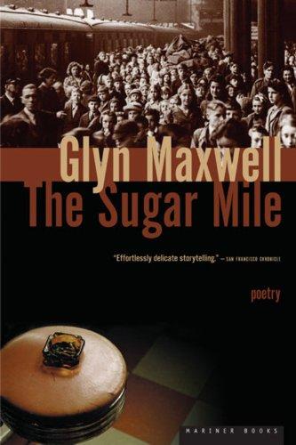 The Sugar Mile ebook